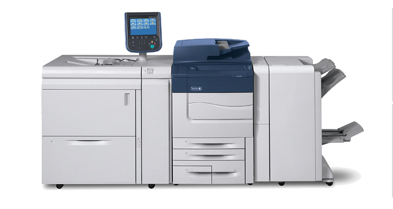 Xerox Color с60